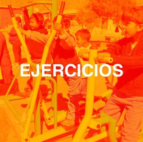 Metal Plaza - Ejercicios
