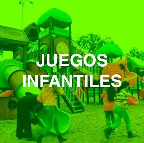 Metal Plaza - Juegos Infantiles